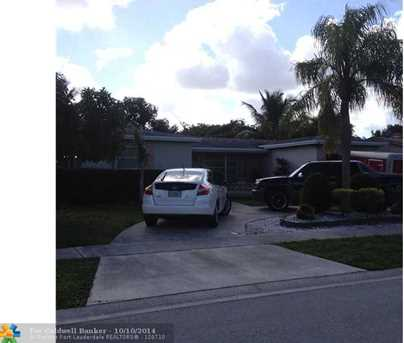 6564 NW 1st Ct - Photo 1