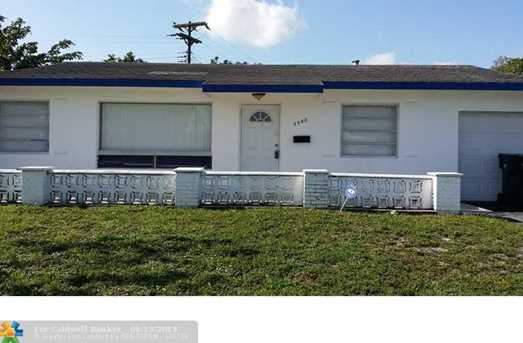 3588 NW 26th St - Photo 1