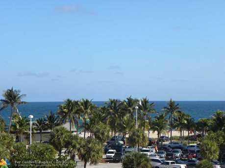 201 N Ocean Blvd, Unit # 504 - Photo 1