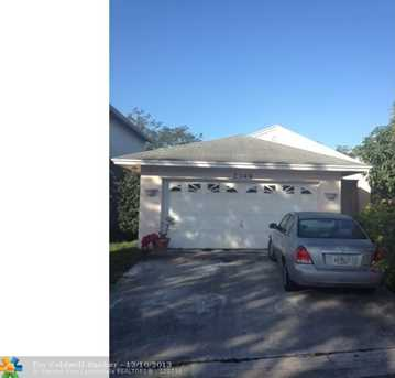 2349 NW 33rd Ter - Photo 1