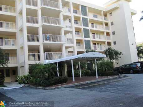 2850 N Palm Aire Dr, Unit # 107 - Photo 1