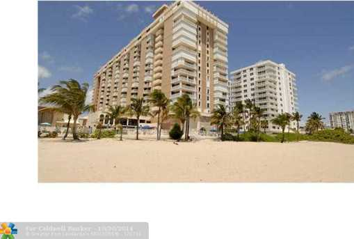 1000 S Ocean Blvd, Unit # 6F - Photo 1