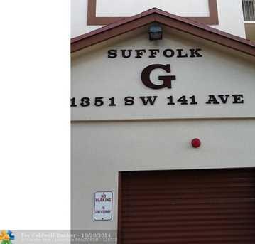 1351 SW 141st Ave, Unit # 306-G - Photo 1