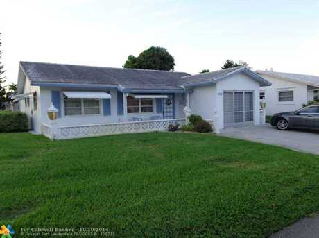 7609 NW 72nd Ter - Photo 1