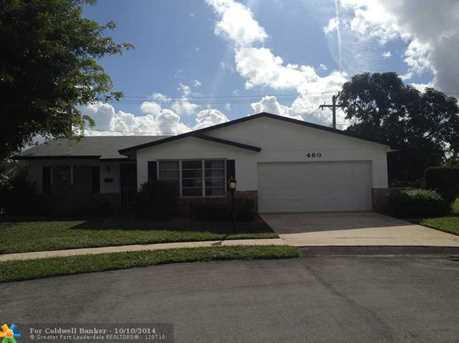 460 NW 45th Ave - Photo 1