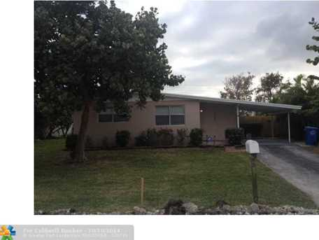 1200 NW 41st St - Photo 1