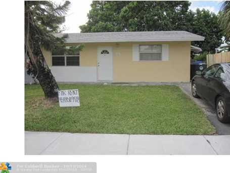 1961 SW 69th Ave - Photo 1