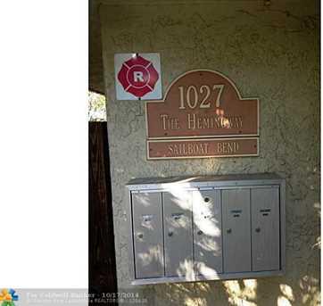 1027 Tequesta St, Unit # 5 - Photo 1