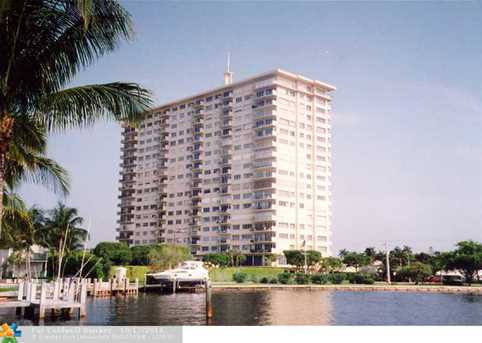 2500 E Las Olas Blvd, Unit # 1608 - Photo 1