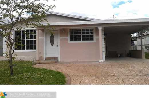 3921 SW 58th Ave - Photo 1