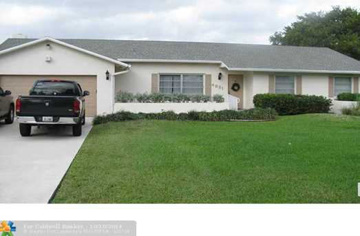 4881 SW 186th Ave - Photo 1