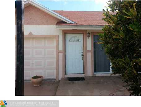 20337 NW 33rd Ave - Photo 1