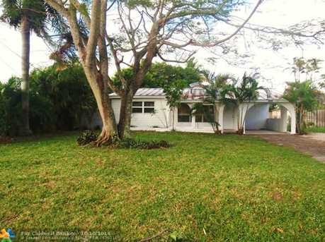 4649 SW 35th Ave - Photo 1
