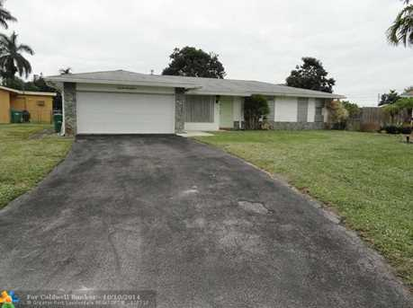 4671 SW 74th Ter - Photo 1