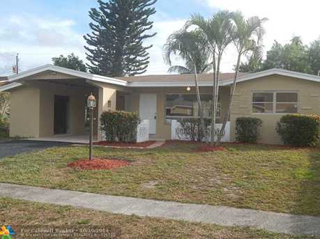 3560 NW 34th Way - Photo 1
