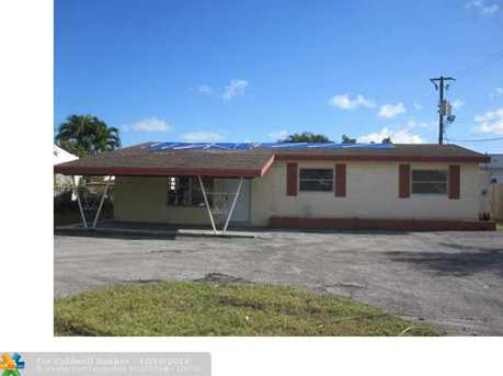 4764 SW 34th Ter - Photo 1