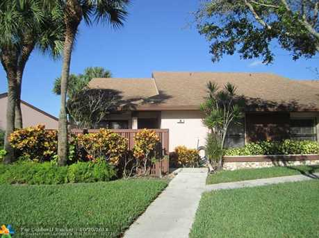 8729 W Boca Glades Bl, Unit # A - Photo 1