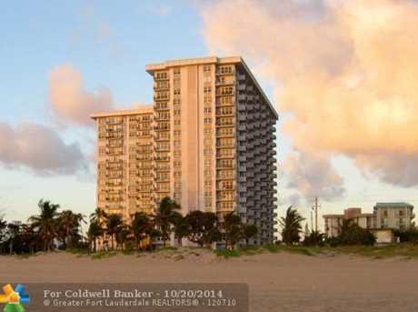 405 N Ocean Blvd, Unit # 617 - Photo 1