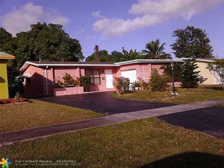 5919 NW 16th Ct - Photo 1