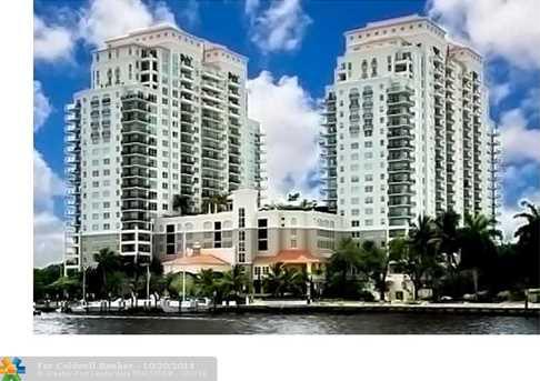 600 W Las Olas Blvd, Unit # 1104S - Photo 1
