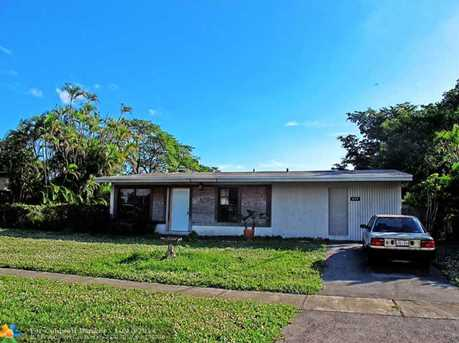 6164 NW 20th Ct - Photo 1