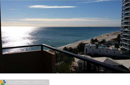 1500 S Ocean Blvd, Unit # 907 - Photo 1
