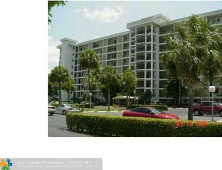 3050 N Palm Aire Dr, Unit # 705 - Photo 1