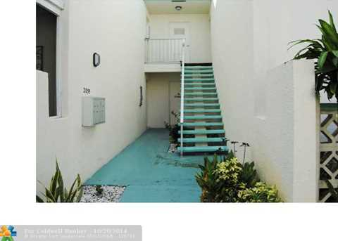 2055 NW 46th Ave, Unit # F104 - Photo 1
