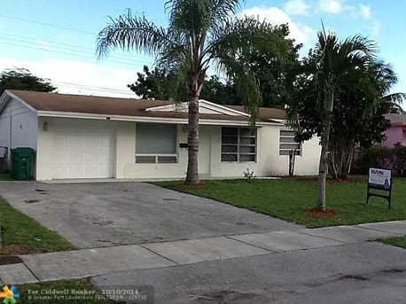 1510 NW 33rd Ter - Photo 1