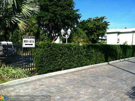 805 W Oakland Park Blvd, Unit # E3 - Photo 1
