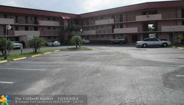 19001 NE 14th Ave, Unit # 322 - Photo 1