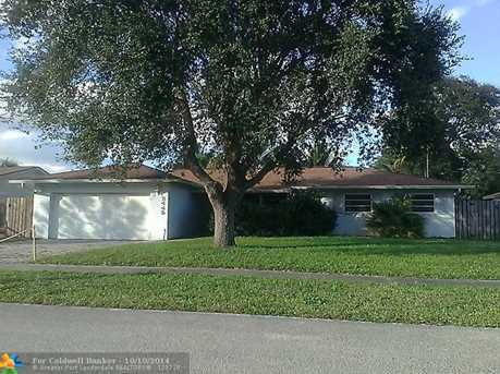 2445 NW 67th Ct - Photo 1