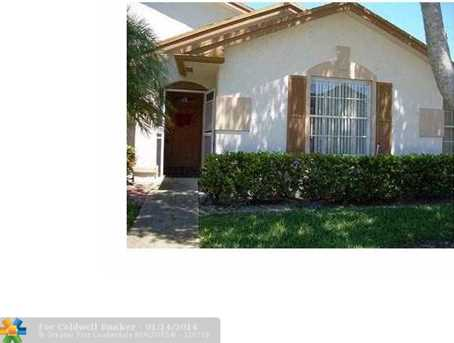 9427 S Boca Gardens Cir S, Unit # D - Photo 1