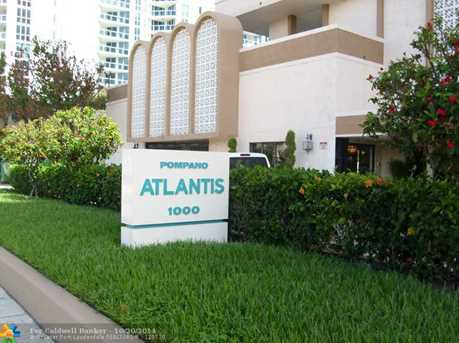 1000 S Ocean Blvd, Unit # 9E - Photo 1