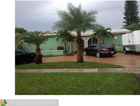 9081 NW 26th Pl - Photo 1