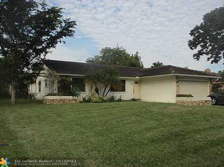 11199 NW 20th Dr - Photo 1