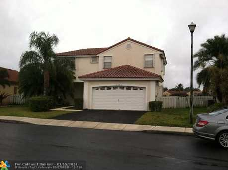 12735 NW 11th Pl - Photo 1
