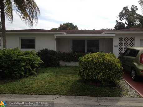 7550 NW 6th Ct - Photo 1