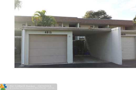 4815 NW 9th Ave, Unit # 4815 - Photo 1