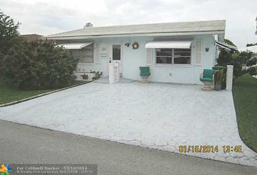 4805 NW 49th Ct - Photo 1
