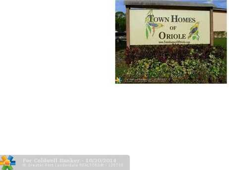 1527 NW 80th Ave, Unit # H - Photo 1