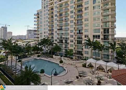 610 W Las Olas Blvd, Unit # 1120N - Photo 1