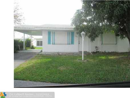 2640 NW 5th Ter - Photo 1