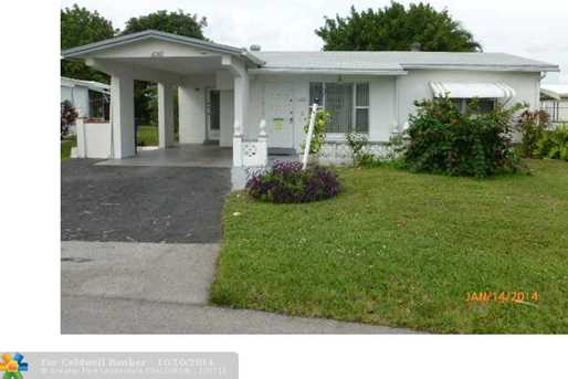 4743 NW 43rd Ct - Photo 1