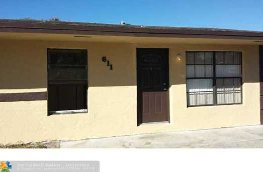 611 NW 2nd Ave - Photo 1