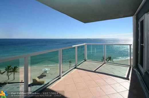 1151 N Ft Lauderdale Beach, Unit # 9A - Photo 1