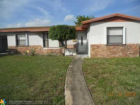 3641 NW 23rd Ct - Photo 1