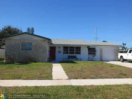 731 NW 43rd Ave - Photo 1