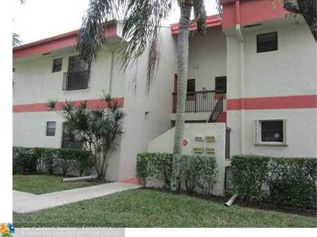 2939 S Carambola Cir S, Unit # 2014 - Photo 1