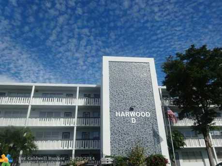 4035 Harwood D, Unit # 4035 - Photo 1
